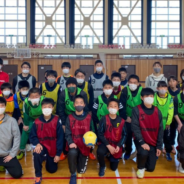 ウォーキングフットボール体験会を開催しました!